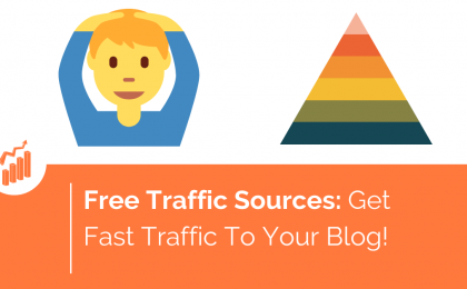 Free Traffic Sources - featured image